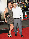 "Jamie -Lynn Sigler & Jerry Ferrera at The Warner Brother Pictures' L.A. Premiere of ""The Hangover"" held at The Grauman's Chinese Theatre in Hollywood, California on June 02,2009                                                                     Copyright 2009 DVS/ RockinExposures"