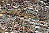 Road Town, Tortola - Hurricane Irma Destruction