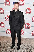 Adam Hills<br /> arriving for the TV Choice Awards 2017 at The Dorchester Hotel, London. <br /> <br /> <br /> ©Ash Knotek  D3303  04/09/2017