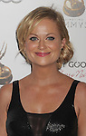 WEST HOLLYWOOD, CA - SEPTEMBER 21: Amy Poehler attends the 64th Primetime Emmy Awards Performers Nominee reception held at Spectra by Wolfgang Puck at the Pacific Design Center on September 21, 2012 in West Hollywood, California.