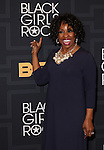 HONOREE Gladys Knight AT THE 2016 BLACK GIRLS ROCK! Hosted by TRACEE ELLIS ROSS  Honors RIHANNA (ROCK STAR AWARD), SHONDA RHIMES (SHOT CALLER), GLADYS KNIGHT LIVING LEGEND AWARD), DANAI GURIRA (STAR POWER), AMANDLA STENBERG YOUNG, GIFTED & BLACK AWARD), AND BLACK LIVES MATTER FOUNDERS PATRISSE CULLORS, OPALL TOMETI AND ALICIA GARZA (CHANGE AGENT AWARD) HELD AT NJPAC