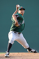 07.10.2014 - MiLB Augusta vs Greenville