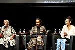 African Film Festival-The Wedding Ring discussion with Rahmatou Keita & Magaajya Silberfeld