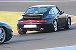 Finca del Olmo Porsche 8027BFL