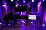 Stage atmosphere during the SDC Foundation Awards on October 30, 2017 at The Green Room 42 in New York City.
