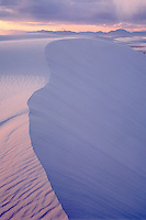 Clearing storm <br />
