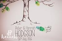 Hannah & Peter