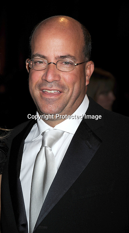Jeff Zucker.at The 9TH Annual New Yorkers for Children Fall Gala on September 16, 2008 at Ciprianis 42nd Street. ..Robin Platzer, Twin Images
