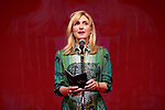 Julie Gayet, November 05, 2019 - The 32nd Tokyo International Film Festival, award ceremony, in Tokyo, Japan on November 05, 2019. (Photo by 2019 TIFF/AFLO)