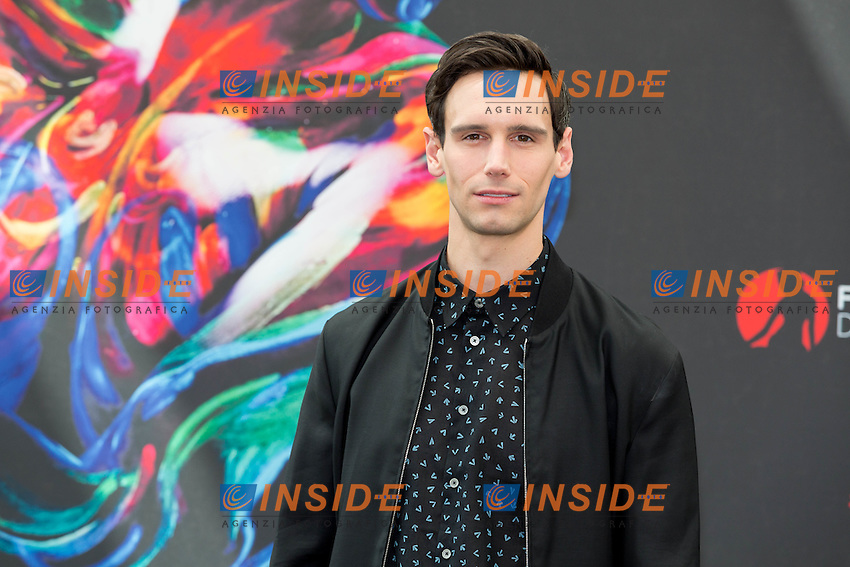 Cory Michael SMITH, Gotham<br />