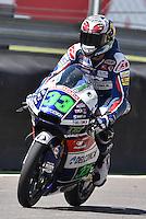 Termas de Rio Hondo ( Argentina ) 01/04/2016 - prove libere - Practice Moto GP - Argentina  / foto Luca Gambuti/Image Sport/Insidefoto<br /> nella foto: Enea Bastianini