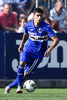 Fabio Depaoli<br /> Temu (BS) 20-07-2019 Football friendly match pre season 2019/2020 Sampdoria - Real Vicenza <br /> Photo Daniele Buffa / Image / Insidefoto