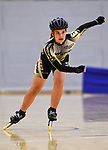 NELSON, NEW ZEALAND - Nelson Speed Skating Club. Saxton Stadium, Richmond, New Zealand. Saturday 27 October 2018. (Photo by Chris Symes/Shuttersport Limited)