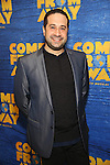 Ian Eisendrath attends the press day for Broadway's 'Come From Away' at Manhattan Movement and Arts Center on February 7, 2017 in New York City.