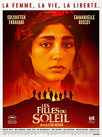 Girls of the Sun (2018)<br /> Les filles du soleil (2018)<br /> French poster<br /> *Filmstill - Editorial Use Only* see Special Instructions.<br /> CAP/PLF<br /> Image supplied by Capital Pictures