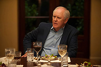 Beatriz at Dinner (2017) <br /> John Lithgow<br /> *Filmstill - Editorial Use Only*<br /> CAP/FB<br /> Image supplied by Capital Pictures