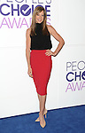 "Allison Janney helped announce the nominees at the ""40th People's Choice Awards Nominations"" at the Paley Center For Media, Beverly Hills, Ca. November 5, 2013"