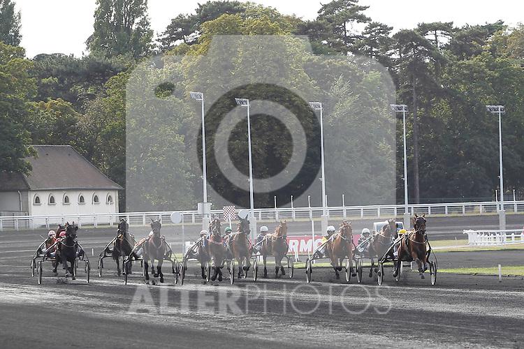Course 7 - Anzi des Liards - Romain Derieux