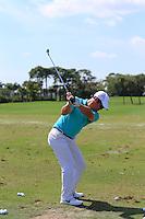 Paul Casey (ENG) Swing 25/2/15