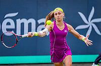 Den Bosch, Netherlands, 13 June, 2018, Tennis, Libema Open, Aleksandra Krunic (SRB)<br /> Photo: Henk Koster/tennisimages.com