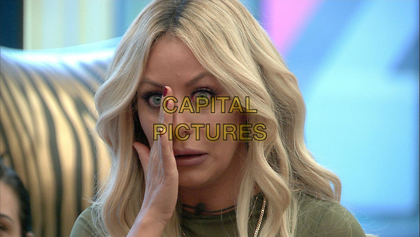 Celebrity Big Brother, Summer 2016, Day 22<br /> Aubrey O'Day<br /> *Editorial Use Only*<br /> CAP/KFS<br /> Image supplied by Capital Pictures
