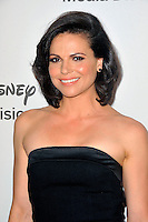 Lana Parrilla at the Disney Media Networks International Upfronts at Walt Disney Studios on May 20, 2012 in Burbank, California. © mpi35/MediaPunch Inc.