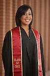 Adrienne USC Graduation
