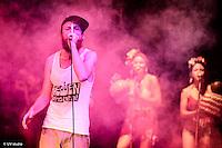 Newen - Afrobeat
