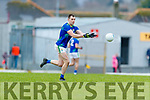 Jack Barry, Kerry during the Allianz Football League Division 1 Round 4 match between Kerry and Meath at Fitzgerald Stadium in Killarney, on Sunday.