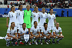 FIFA WOMEN'S WORLD CUP FRANCE 2019 - CANADA vs NEW ZEALAND in Grenoble, on June 15, 2019.