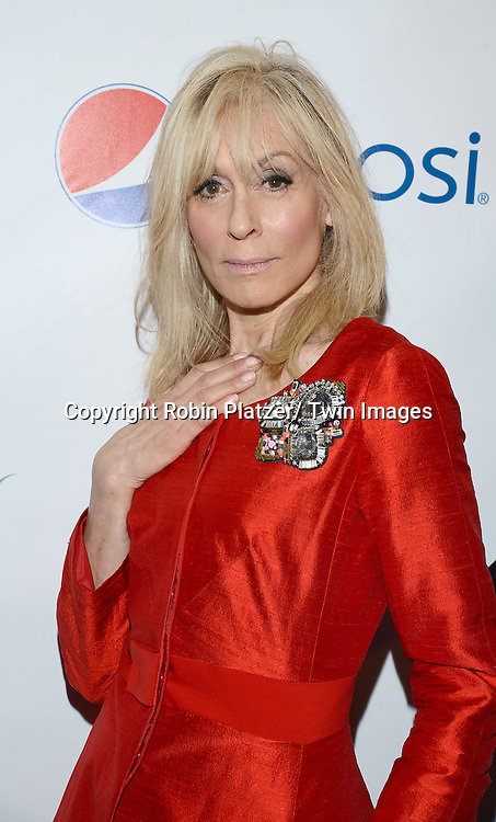 Judith Light attends the 80th Annual Drama League Awards Ceremony and Luncheon on May 16, 2014 at the Marriot Marquis Hotel in New York City, New York, USA.
