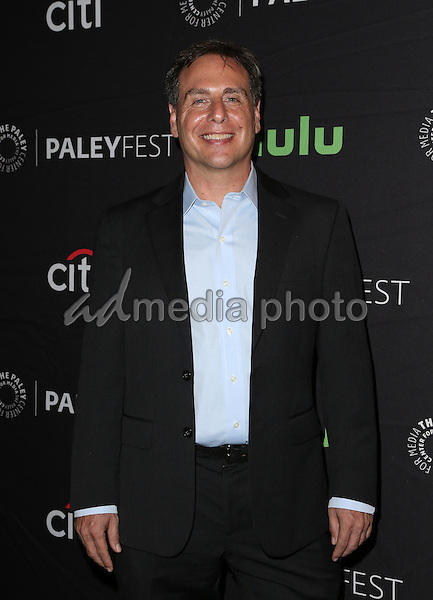 08 September 2016 -  Beverly Hills, California - Rick Singer. The Paley Center For Media's PaleyFest 2016 Fall TV Preview: PITCH - FOX held at The Paley Center for Media. Photo Credit: Faye Sadou/AdMedia