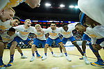 UCLA vs Southern Methodist