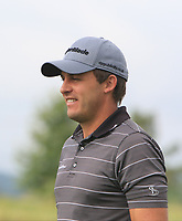 Chris Hanson (ENG) on the 2nd tee during Round 2 of the D+D Real Czech Masters at the Albatross Golf Resort, Prague, Czech Rep. 02/09/2017<br /> Picture: Golffile | Thos Caffrey<br /> <br /> <br /> All photo usage must carry mandatory copyright credit     (&copy; Golffile | Thos Caffrey)