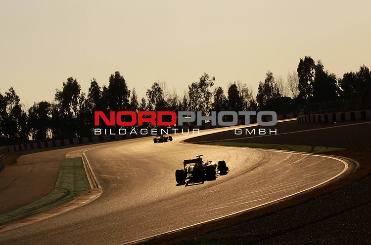 Jean Eric Vergne [FRA] Scuderia Toro Rosso <br />   Foto &copy; nph / Polepositon<br /> *** GER and CRO only ***** *** Local Caption ***