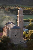 Europe/France/Corse/2B/Haute-Corse/Cap Corse/Oletta: Eglise Saint André