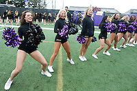 University of Washington Huskies Cheerleaders