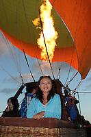 20131218 December 18 Hot Air Balloon Cairns