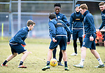 St Johnstone Training&hellip;25.02.18<br />