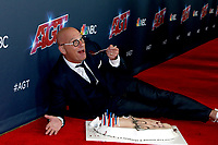 "LOS ANGELES - AUG 20:  Howie Mandel at the ""America's Got Talent"" Season 14 Live Show Red Carpet at the Dolby Theater on August 20, 2019 in Los Angeles, CA"