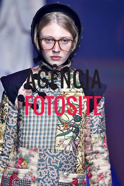 Gucci<br /> <br /> Milao - Verao 2018<br /> <br /> foto: FOTOSITE