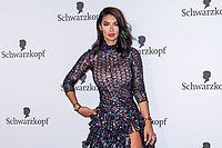 www.acepixs.com<br /> <br /> US and Canada Only<br /> <br /> Mariam Rod attends the 120th anniversary celebration of Schwarzkopf at U3 subway tunnel Potsdamer Platz on February 8, 2018 in Berlin, Germany.<br /> <br /> By Line: Scoop/ACE Pictures<br /> <br /> <br /> ACE Pictures Inc<br /> Tel: 6467670430<br /> Email: info@acepixs.com<br /> www.acepixs.com