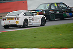 Shawn Fleming - Ginetta G40R
