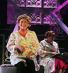 "Guiding Light's Kim Zimmer stars Molly Tower in ""It Shoulda Been You"" - a new musical comedy - at the Gretna Theatre, Mt. Gretna, PA on July 30, 2016.  (Photo by Sue Coflin/Max Photos)"