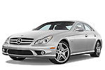 Mercedes-Benz CLS-Class CLS63 AMG Sedan 2009