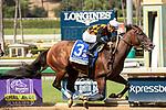 09-29-19 Zenyatta Stakes Santa Anita