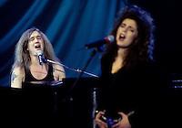 Montreal (Qc) CANADA - October 1992 File Photo -<br /> <br /> Dan Bigras<br /> <br /> -Photo (c)  Images Distribution