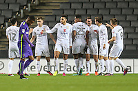 MK Dons v Charlton Athletic - FA Cup 2nd Round Replay - 13.12.2016