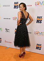 10 May 2019 - Beverly Hills, California - Karina Smirnoff. 26th Annual Race to Erase MS Gala held at the Beverly Hilton Hotel. <br /> CAP/ADM/BT<br /> &copy;BT/ADM/Capital Pictures