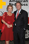 SANTA MONICA, CA - APRIL 21: Kathy Hilton and Rick Hilton attend American Red Cross Annual Red Tie Affair at Fairmont Miramar Hotel on April 21, 2012 in Santa Monica, California.